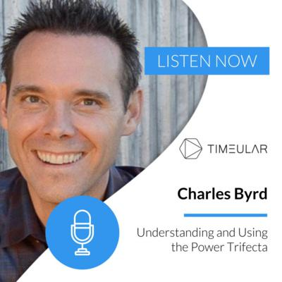 Cover art for Ep 16: Charles Byrd - Understanding and Using the Power Trifecta