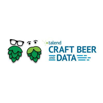 Cover art for Craft Beer and Data™️ - The Importance of GDPR (S1 E5)
