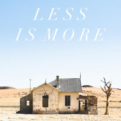 Cover art for   LESS IS MORE   All Truth is Found in Jesus