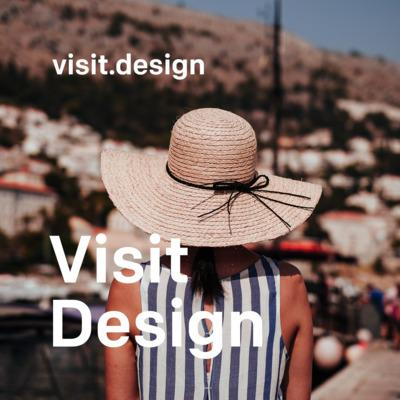Cover art for 00 - Welcome to Visit Design