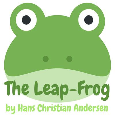 Cover art for 018 The Leap-Frog