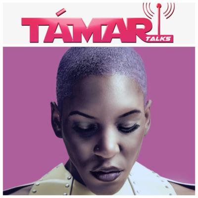 Támar Talks About Edutainment & More...It's a Music Business 4 a Reason