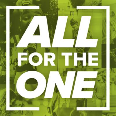 Cover art for All For The One Part 6 - All In