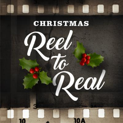 """Cover art for REEL TO REAL PART 4 - """"KEEP IT!"""""""