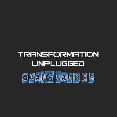 Cover art for Personal Transformation: Craig Harper
