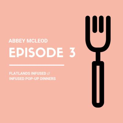 Cover art for Abbey McLeod and Edibles