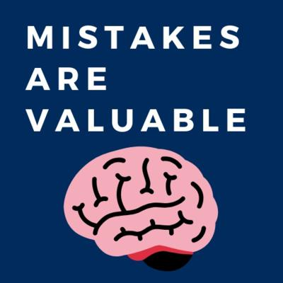 Cover art for 1 | Mistakes are Valuable