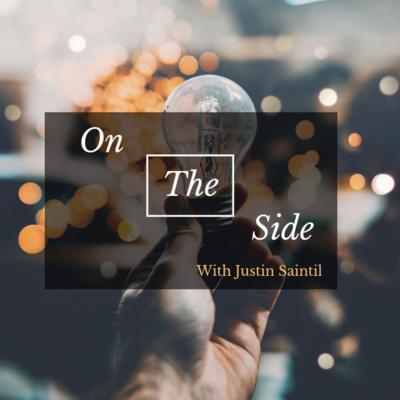 Cover art for OnTheSide w/t Zuhayeer Musa & Nour Eldifrawy