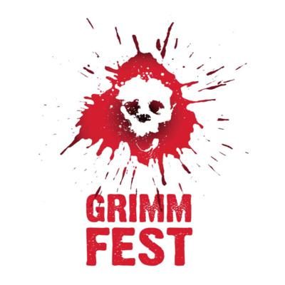 Cover art for Grimmfest 2021 Day One 07/10