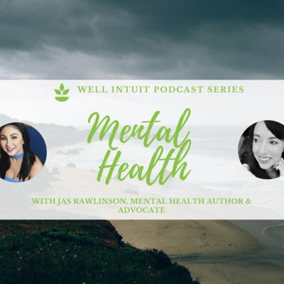Cover art for Episode 6: Mental Health Strategies with Jas Rawlinson