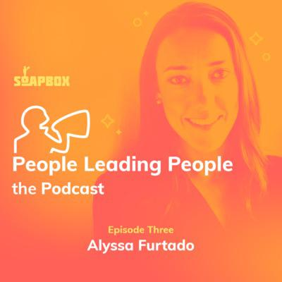 Cover art for #3: Alyssa Furtado of Ratehub.ca on setting and communicating goals