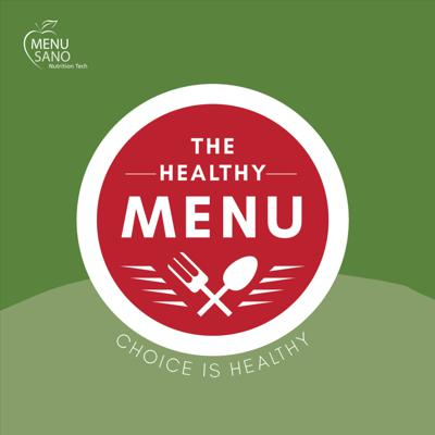 The Healthy Menu is a podcast that looks at emerging consumer and foodservice industry trends, nutrition education and guests from in and around the foodservice and technology industry.   The Healthy Menu Podcast is powered by MenuSano, an online nutrition analysis software that accurately calculates the nutritional value of recipes and dishes.   Sign up for your free trial at www.menusano.com