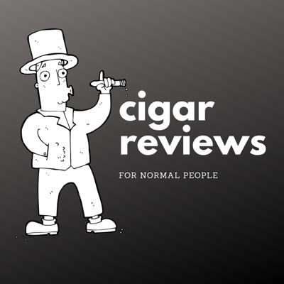 Cigar Reviews for Normal People