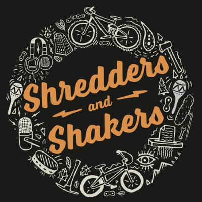 Shredders and Shakers