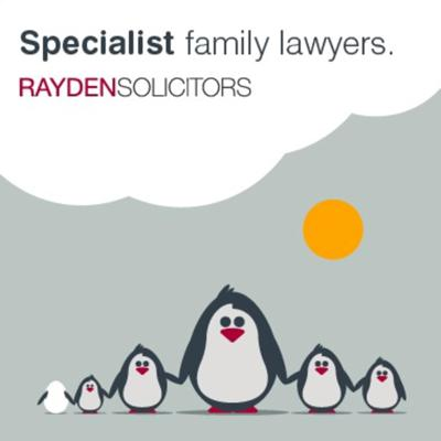Family Law Specialists - Rayden Solicitors