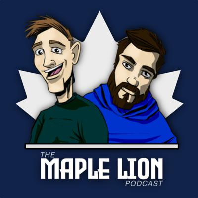 The Maple Lion Podcast