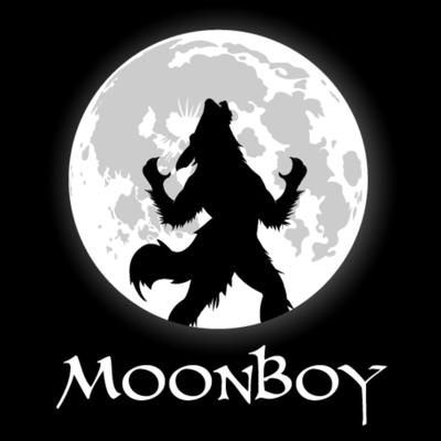 Moonboy TV Podcast