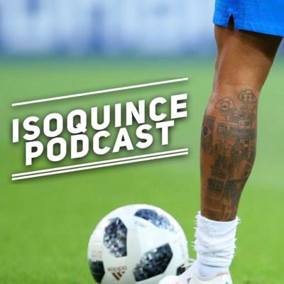 Isoquince Podcast