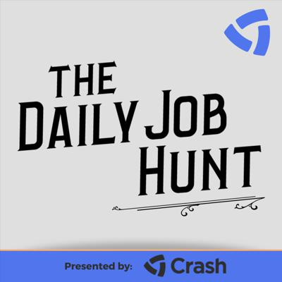 The Daily Job Hunt: Audio Edition