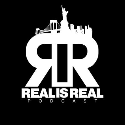 Real is Real Podcast