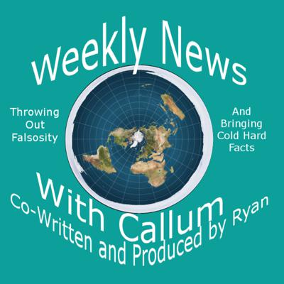 Weekly News With Callum