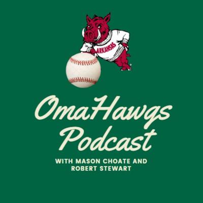 OmaHawgs Podcast