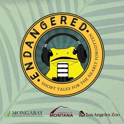 Endangered: Short Tales For The Nearly Forgotten