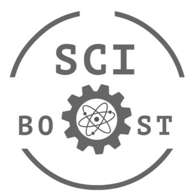 Sci Boost - GCSE Science Revision
