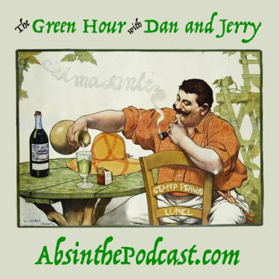 The Green Hour with Dan and Jerry