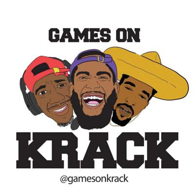 The Games on Krack Podcast