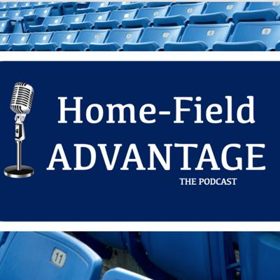 Home-Field Advantage