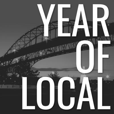 Year of Local