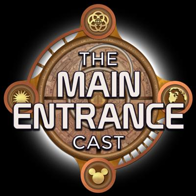 Main Entrance Cast: Talking Theme Parks, Resorts, Museums, Malls, and More!