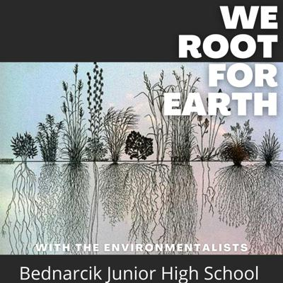 We Root for Earth
