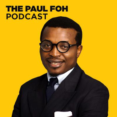 THE PAUL FOH PODCAST