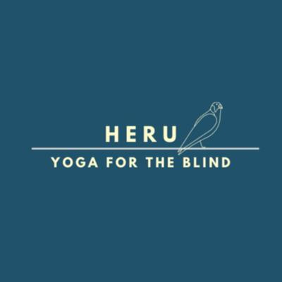 HERU - Yoga for the Blind - The English Edition