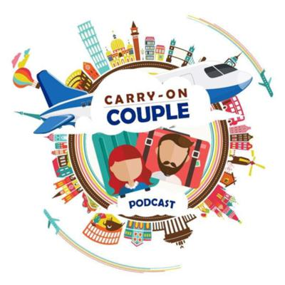 Carry-on Couple Podcast