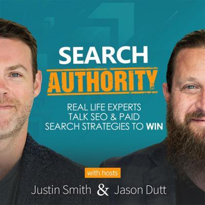 Search Authority: The SEO & SEM Experts