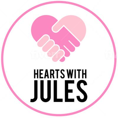 Hearts With Jules