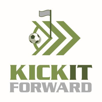 Soccer Talk presented by Kick It Forward