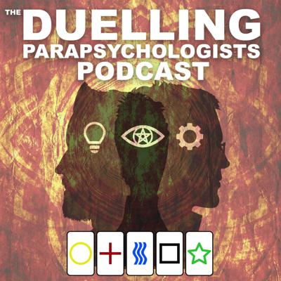 The Duelling Parapsychologists Podcast