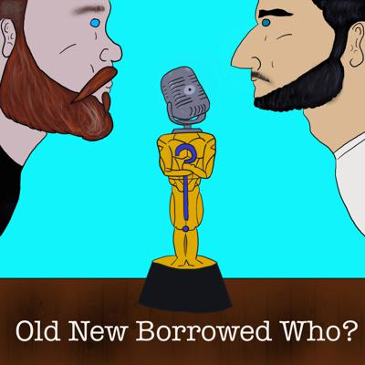 Old New Borrowed Who