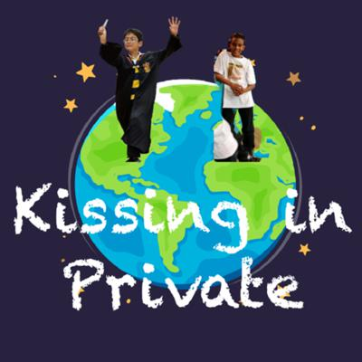 Kissing In Private