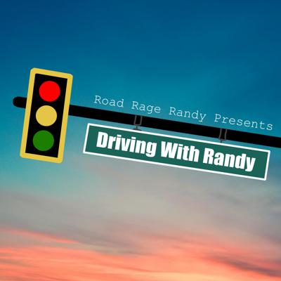 Driving with Randy