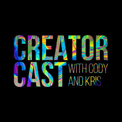 Cody Briner and Kris Risner are creators in the St. Louis area who love to chat design, photography, and video. We will also be interviewing Creators from different fields.  -- Want to be on the podcast? Email us: creatorcast@avahidesign.com !   Creatorcast finally has their own instagram!  Instagram.com/creatorcastpod  Follow the creators on Instagram: Kris: @iamkrisrisner & krisrisner.com Cody: @cody.briner & codybriner.com