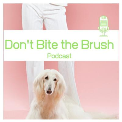 Pet grooming and care without the stress. A #positivegroomer podcast.