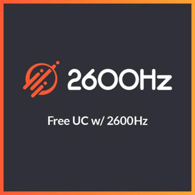 Free UC w/ 2600Hz Podcast Episode 24: A Look Ahead