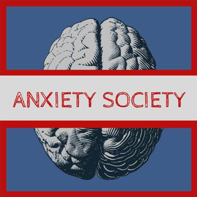 Anxiety Society is a lighthearted, mental health wellness podcast talking about the things that stress us out on daily basis hosted by brothers Tanner and Tyler Brodess.