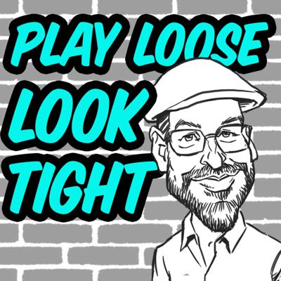 Play loose look tight - Documenting the process of life after
