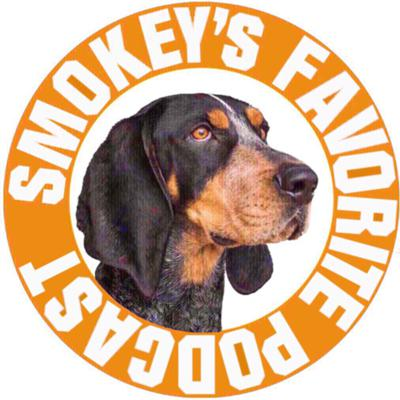 Smokey's Favorite Podcast is a podcast made by a VFL for VFLs. Kick off your week (or weekend) the right way and join me every week for the best new Vol sports podcast.